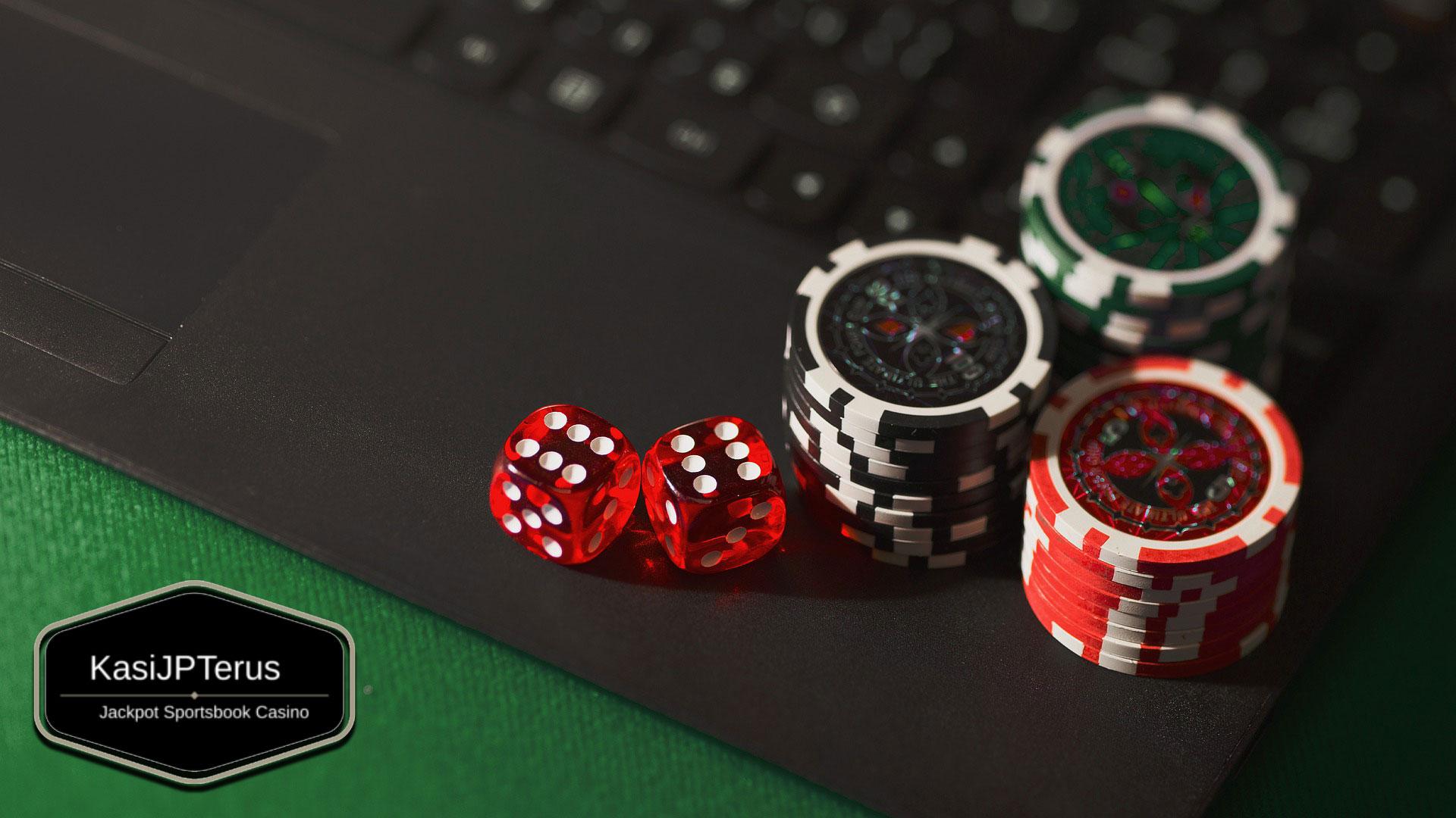 Cara Hindari Kalah Terus Dalam Taruhan Game Slot Agen Judi Online Kasi Jackpot Terus